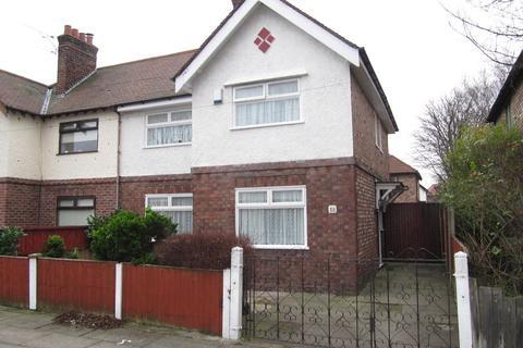 3 bedroom semi-detached house to rent - Cedar Grove, Waterloo, Liverpool