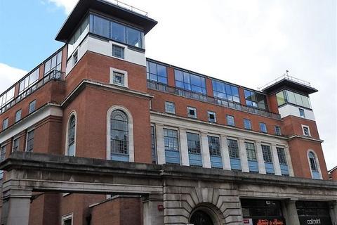 1 bedroom apartment to rent - Hatton Garden, City Centre, Liverpool