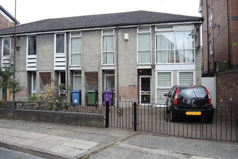 4 bedroom semi-detached house for sale - West Albert Road, Aigburth, Liverpool