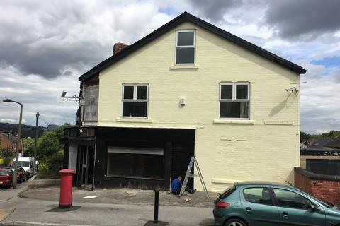 Mixed use to rent - Derbyshre Lane, Meersbrook, Sheffield S8