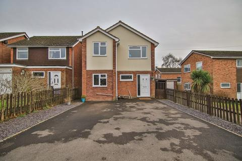 4 bedroom detached house for sale - School Crescent, Lydney