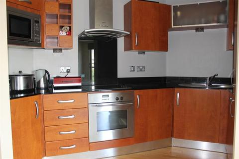 2 bedroom flat to rent - Magellan House, Armouries Way, Leeds, LS10 1JG
