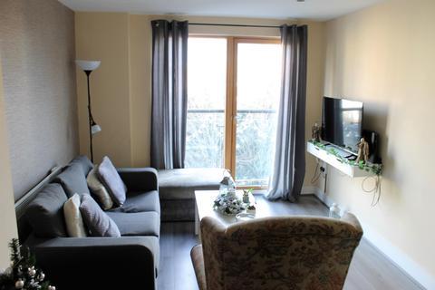 2 bedroom flat to rent - Magellan House, Armouries Way, Leeds, LS10 1JG