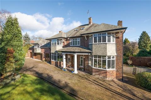7 bedroom detached house for sale - Sandmoor Avenue, Alwoodley, Leeds
