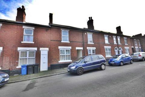 2 bedroom terraced house to rent - Harrington Street, Peartree