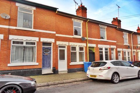 2 bedroom terraced house to rent - Riddings Street, Stockbrook