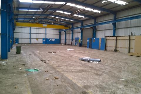 Industrial unit to rent - Pottery Lane East, Off Brimington North, Chesterfield S41