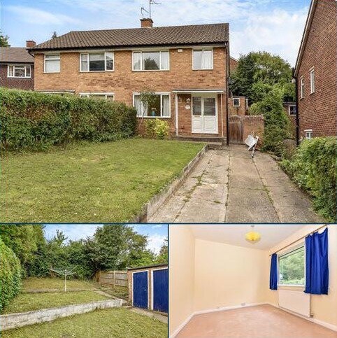3 bedroom semi-detached house to rent - Hicks Farm Rise, High Wycombe, HP13