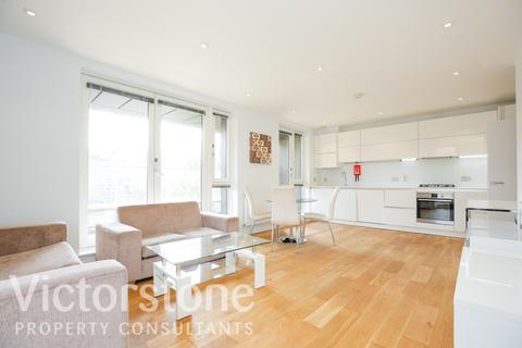 2 bedroom apartment to rent - Heneage Street, Shoreditch, London, E1