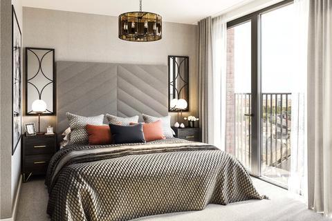 1 bedroom flat for sale - Snow Hill Wharf, Shadwell Street, Birmingham City Centre, Birmingham, B4