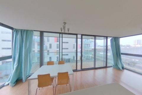 1 bedroom apartment to rent - Stainsby Road