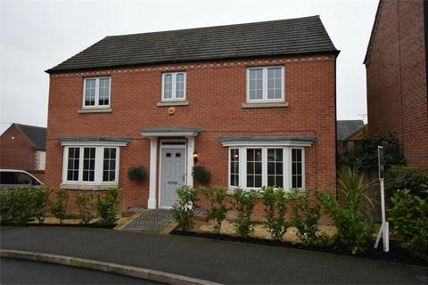 4 bedroom detached house for sale - Pippin Close, Selston, NOTTINGHAMSHIRE
