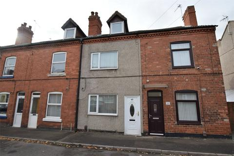 3 bedroom terraced house for sale - Talbot Street, Pinxton, NOTTINGHAM, Derbyshire