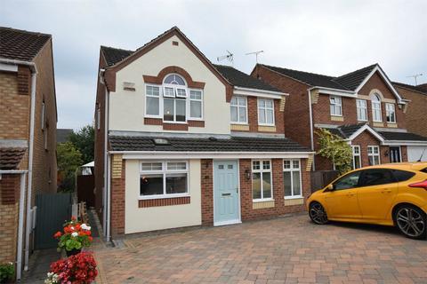 4 bedroom detached house for sale - Rangewood Road, South Normanton, ALFRETON, Derbyshire