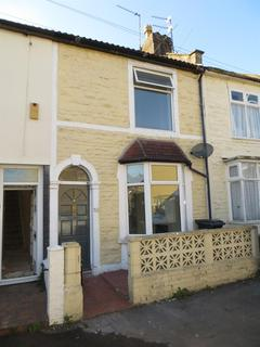 2 bedroom terraced house to rent - Herbert Street, Whitehall, Bristol