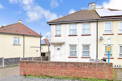 3 bedroom semi-detached house for sale - Gloucester Road, Gravesend, Kent
