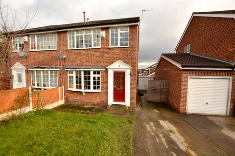 3 bedroom semi-detached house for sale - Airedale Gardens, Leeds, West Yorkshire