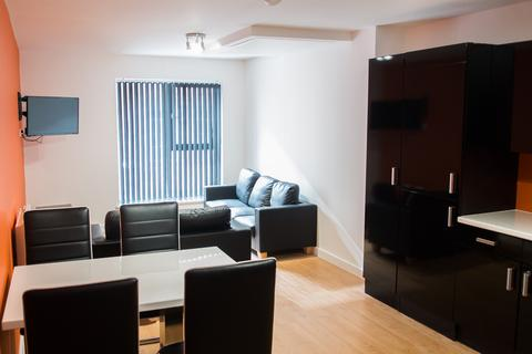 4 bedroom flat to rent - 54 London Road, Leicester LE2
