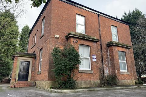 1 bedroom flat to rent - 23 Plymouth Grove M13