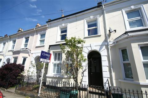 2 bedroom townhouse for sale - Leighton Road, Fairview, Cheltenham, GL52