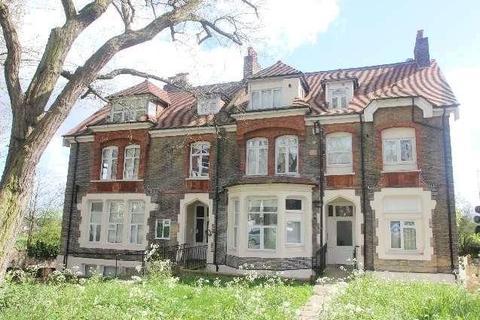 Studio to rent - Mount View Road,  Finsbury Park, N4