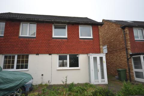 2 bedroom semi-detached house for sale - Reed Close Lee SE12