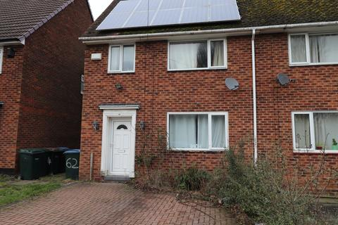 3 bedroom terraced house to rent - Prior Deram Walk, Canley, Coventry, Cv4 8fs