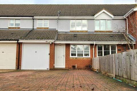 3 bedroom terraced house for sale - Rake Way, Aylesbury HP21