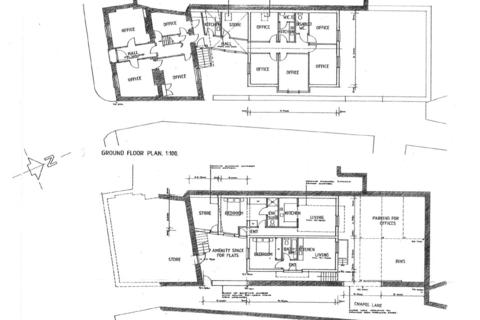 Plot for sale - Bodmin PL31