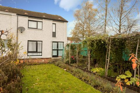 2 bedroom terraced house for sale - Hazel Court, Alyth, Perthshire, PH11