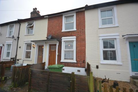 2 bedroom terraced house to rent - Good Station Road, Tunbridge Wells