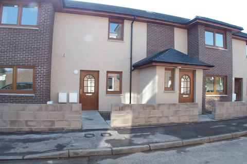 2 bedroom flat for sale - Plot 3, The Yard Coralbank Terrace, Rattray, Blairgowrie, Perthshire, PH10