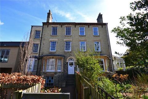 1 bedroom apartment to rent - Clare Road, Cambridge, CB3
