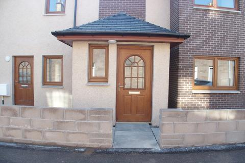 2 bedroom flat for sale - Coralbank Terrace, Rattray , Blairgowrie, Perthshire, PH10