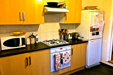 4 bedroom property to rent - East Avenue, Cowley, Oxford, Oxfordshire, OX4