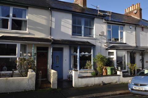 2 bedroom terraced house for sale - Priory Lawn Terrace, Plymouth