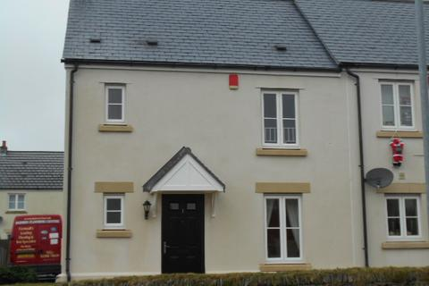 3 bedroom house to rent - Camelford PL32