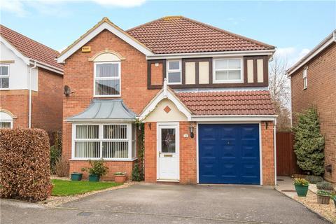 4 bedroom detached house for sale - Archer Drive, Aylesbury, Buckinghamshire