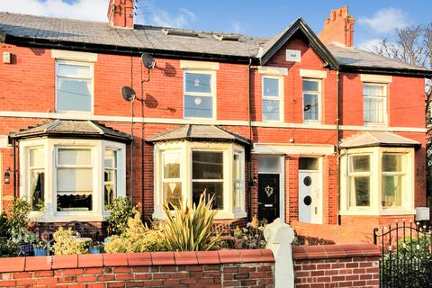 5 bedroom terraced house for sale - Warton Street,  Lytham St. Annes, FY8