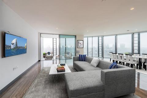 3 bedroom apartment for sale - One Blackfriars, Blackfriars Road, London, SE1