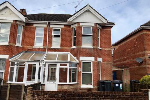 6 bedroom house to rent - Fortescue Road, Bournemouth,