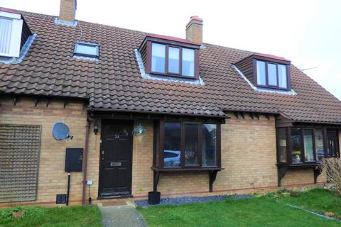2 bedroom terraced house for sale - Bell Gardens, Haddenham, Ely CB6