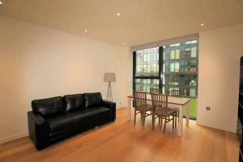 1 bedroom flat to rent - Simpson Loan, Quartermile, Edinburgh, EH3 9GR