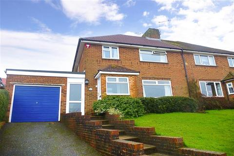 3 bedroom semi-detached house for sale - Lyminster Avenue, Hollingbury, Brighton, East Sussex