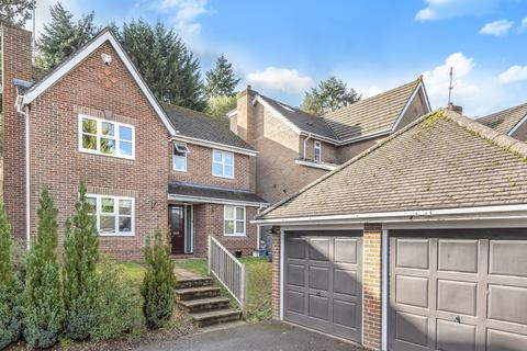 4 bedroom detached house for sale - Hunters Chase, Caversham, Reading, RG4