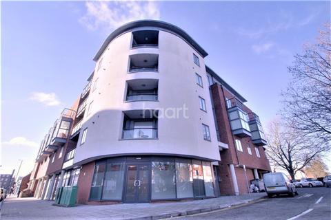 2 bedroom flat to rent - Bromfield Road