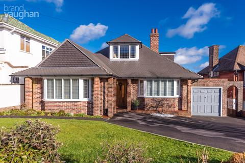 4 bedroom detached house for sale - Wayland Avenue, Brighton, BN1