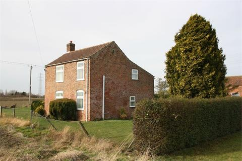 3 bedroom cottage for sale - Washdyke Lane, Old Leake Commonside, Boston, Lincs
