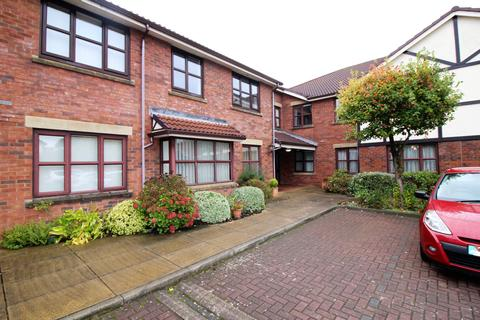 1 bedroom retirement property for sale -  Croft House, Grosvenor Close, Poulton-le-Fylde, FY6