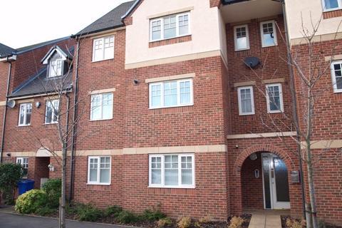 2 bedroom flat for sale - Caroline Court, BURTON-ON-TRENT, Staffordshire